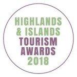 Highlands Tourism Awards