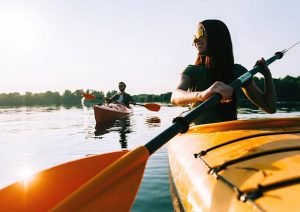 The Best Locations to Kayak in Inverness