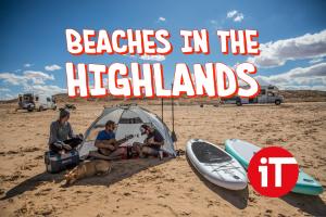 Highland Beaches