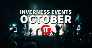 Live Music Inverness events October