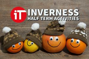 Inverness October Holidays