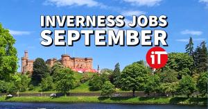 Inverness jobs September
