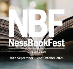 Ness Book Fest dates
