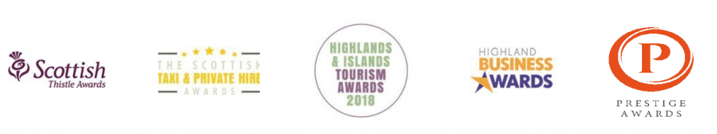 Inverness Taxi Awards